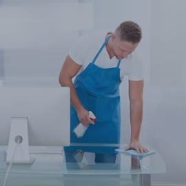 Commercial Janitorial and Office Cleaning Services